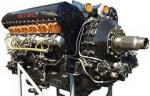 Continental GTSIO-520K\Lycoming IGSO-540 Supercharged Piston Aircraft Engine Upgrades