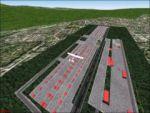 FS2000                     Scenery Airport METROPOLITANO, VALLES DEL TUY - VENEZUELA