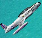 FS2002                   T-33 Shooting Star.