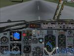 FSX Tailwind Boeing 737-400Fleet