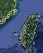 FSX Taiwan Airfield Locator