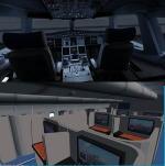 Airbus A380-841 Thai