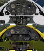 FSX civil J2F-6 Duck Package