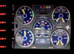3 FIPs for FSX Beech B58