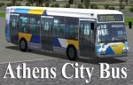 FSX/2004 Athens City Bus Package