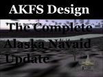 Alaska Navaid Update 2011