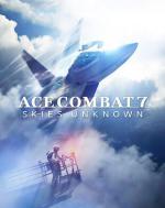 F-15C Eagle Ace Combat 7 Trigger Reskin