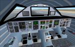 FSX Update for the Avro Vigilant 730