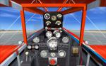 FSX Breguet Super Bidon updated