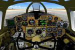 FSX Northrop P-61 Black Widow updated