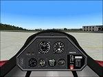 FS2004                   - Aeroworks ARX-6 Roadrunner