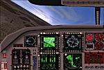 FS2004                   - Aeroworks TR-3B Stryker II Package