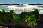 FS2002,                     Trinidad International Airport, Island of Trinidad, Caribbean                     Region