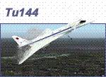 FS2004                   Tupolev TU-144 Domestic