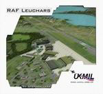 FS2004                   RAF Leuchars Package.