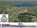 FSX UKMIL RAF Kinloss
