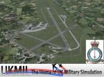 FSX UKMIL RAF Leeming