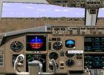 FS98                   Continental Boeing 757-200