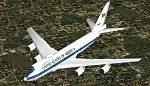 FS98/FS2000                   USAF E-4B
