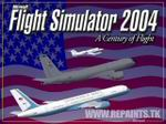 FS2004                     USAF Trio Splash Screen.