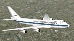 FS98/FS2000                   USAF E-4A