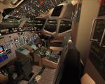 FSND Lufthansa MD-83 Package (Fixed)