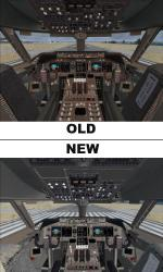 Boeing 747 New VC Look