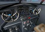 FS2004                   Northwest Lockheed L-10A Electra Package,