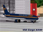 FS2000                   VIA A330-200 CARGO VIRTUAL Indian Airways'