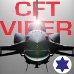 FS2004                   2-Seater Gmax F-16 Viper IAF