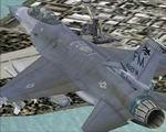 FS2004                   Lockheed Martin F-16 482 FW USAF