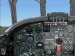 FS2004                   Avro Vulcan B.Mk2A.