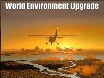 FS2004                   World Environment Upgrade