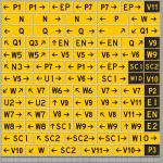 Imaginesim WSSS Taxiway Signage Update