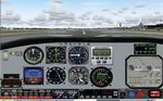 FS2004/2002                   Velocity XL-RG Panel