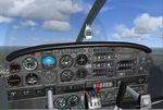 FSX-SP2                   Turbo Piper Arrow-III PA28RT-201, in U.S. and U.K. liveries