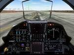 FS2004                     Northrop/McDonnell Douglas YF-23A Black Widow II