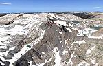 FS2004/FSX                   Sierra Nevada Part 4; Yosemite National Park southwest, California                   (CA).