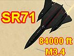 SR-71A Blackbird 61-7955 FS9 to FSX Update