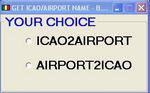 ICAO2 Airport vers. 2.0